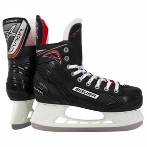 Bauer Vapor X300 Ice Hockey Skates Junior S17