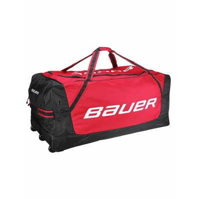 Bauer 850 Goalie IJshockeytas met Wielen