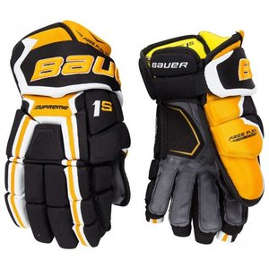 Bauer Supreme 1S Ice Hockey Gloves Junior