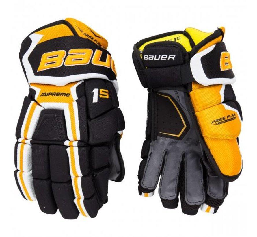 Supreme 1S IJshockey Handschoenen Junior