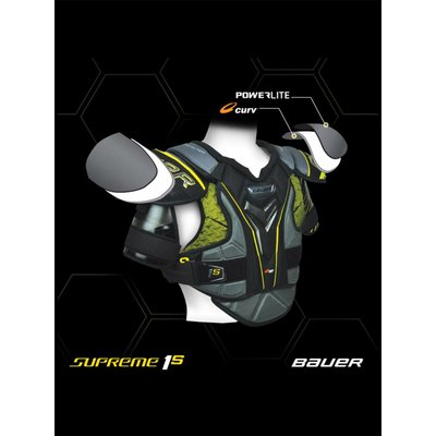 Bauer Supreme 1S Bodyprotector Senior