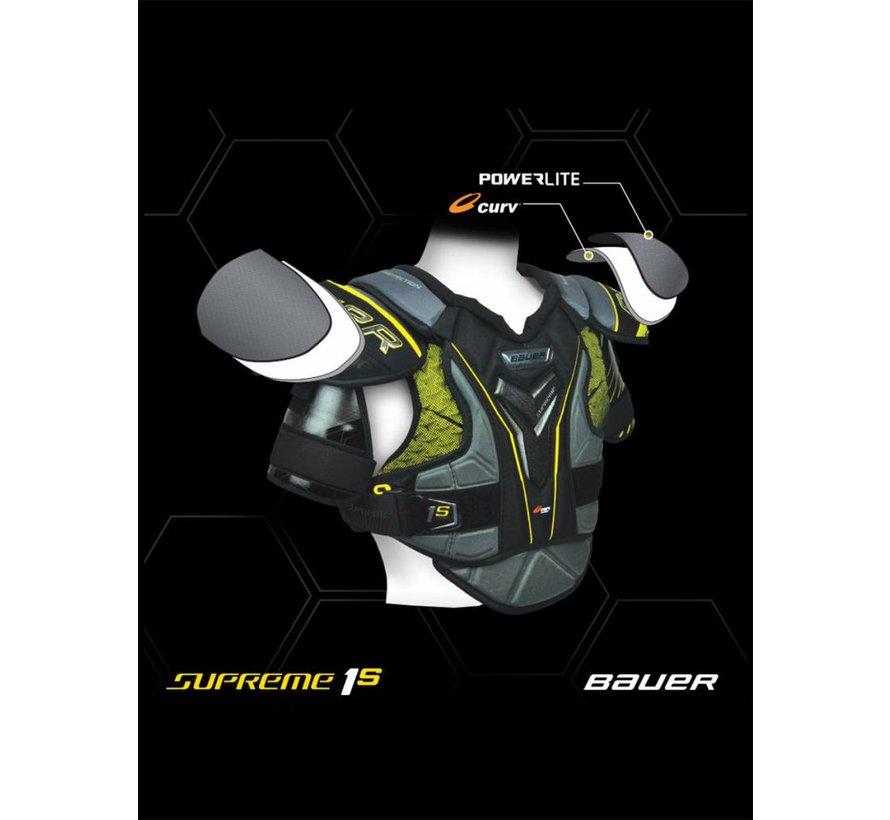 Supreme 1S Bodyprotector Senior