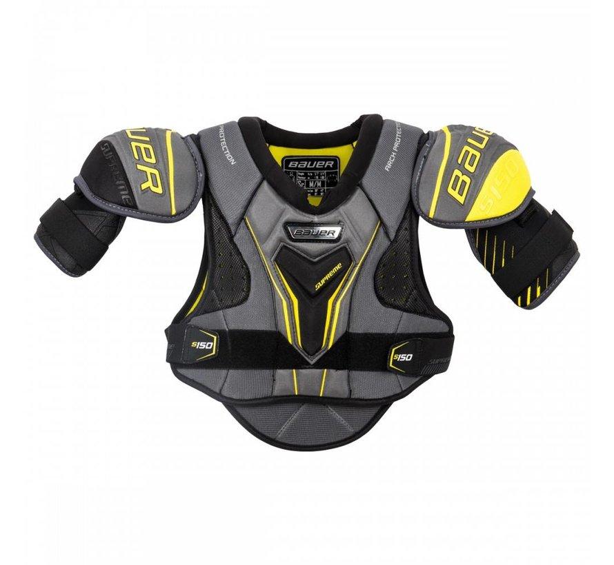 Supreme 150 Ice Hockey Shoulder Pads Junior