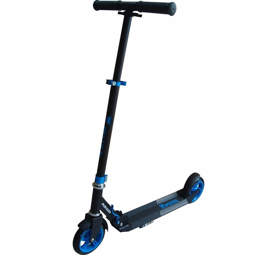 Scooter 145mm Blue