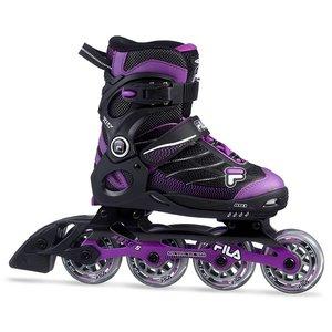 Fila Wizy Alu Adjustable Kids Skates Girls 2018