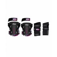 Fila Skate Pad Set Girls