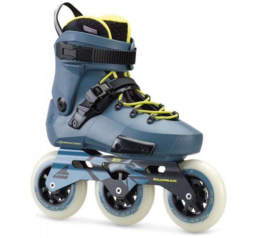 Twister Edge 110 3WD Inline Skates