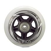 Fila 72mm Inline Skate Wielen 8-pack