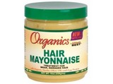 Organics Hair Mayonnaise Treatment