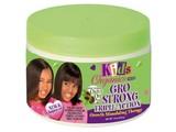 Kids Organics Gro Strong Triple Action