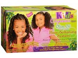 Kids Organics Olive Oil Hair Softening System‏