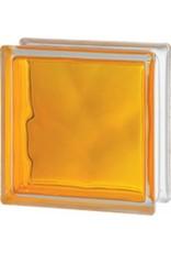 190x190x80 Brilliant Gelb