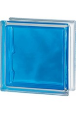 190x190x80 Brilly Blue