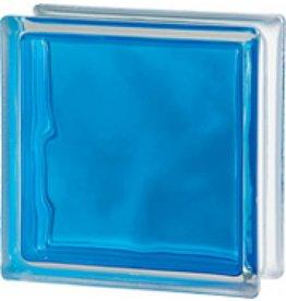 190x190x80 Brilliant Blau