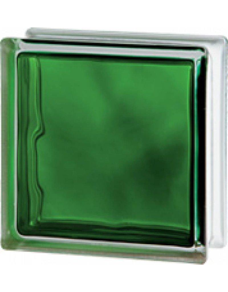 190x190x80 Brilliant Emerald