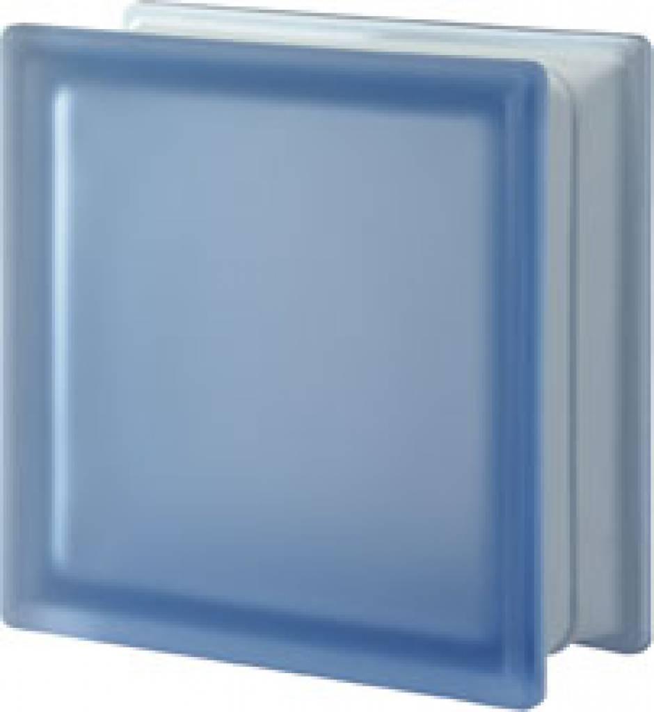 Vetroarredo Q19-T Blu Satinato