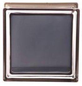 Vetroarredo 5 stuks 190x190x80 Mendini Black 30