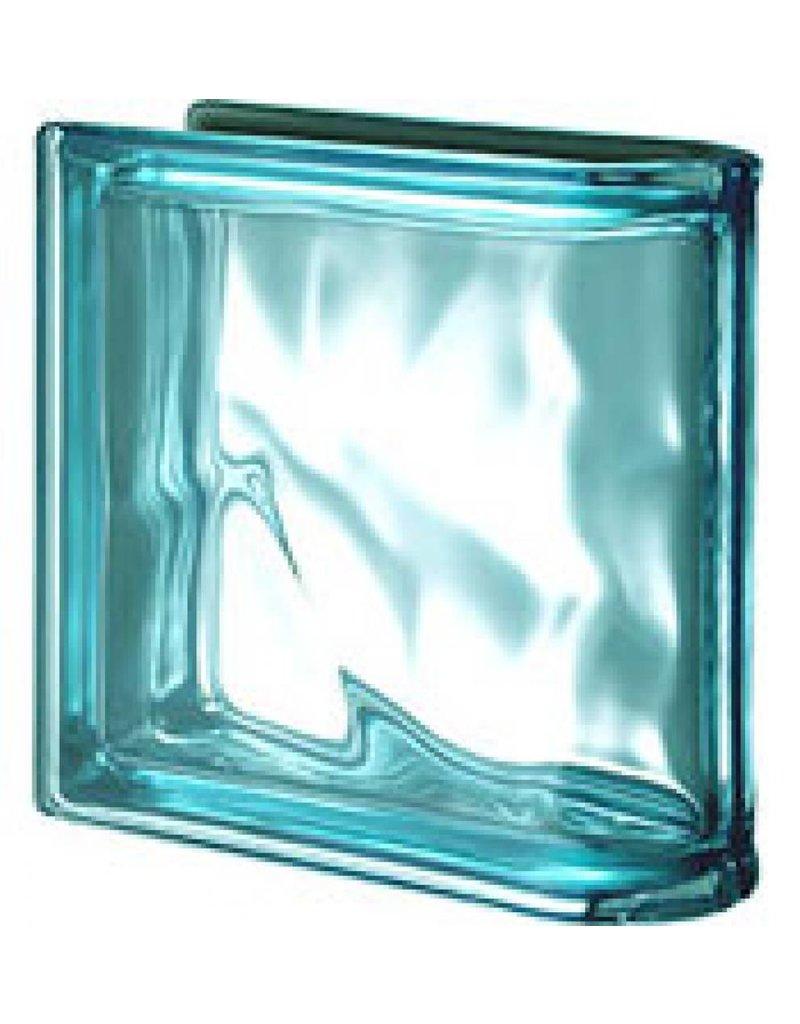 Seves Q19-O Aqua Ter Lineare Metalized