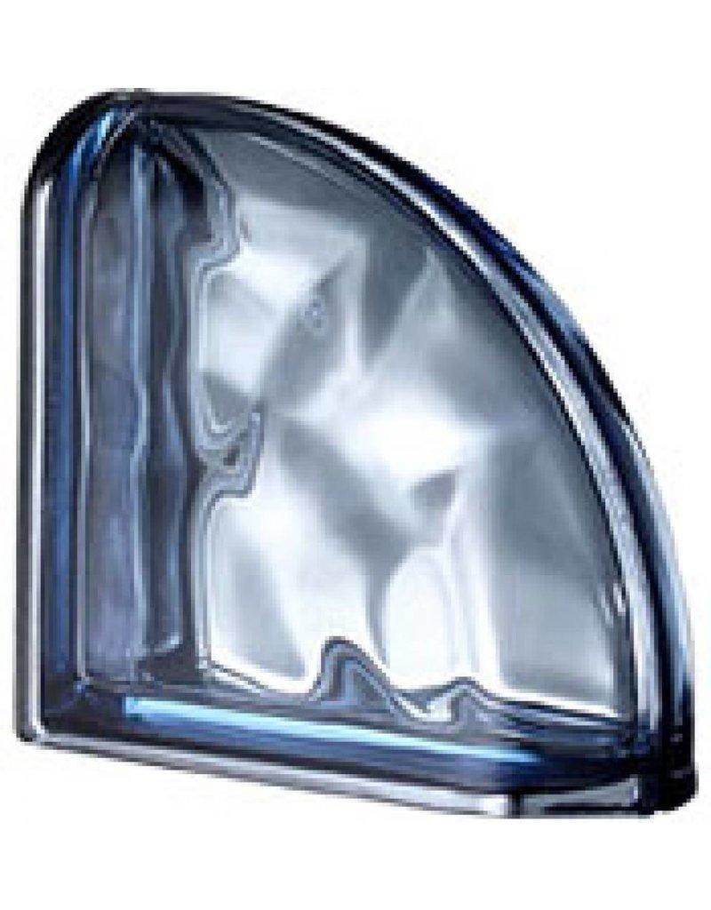 Seves Q19-O Blu Ter Curvo Metalized