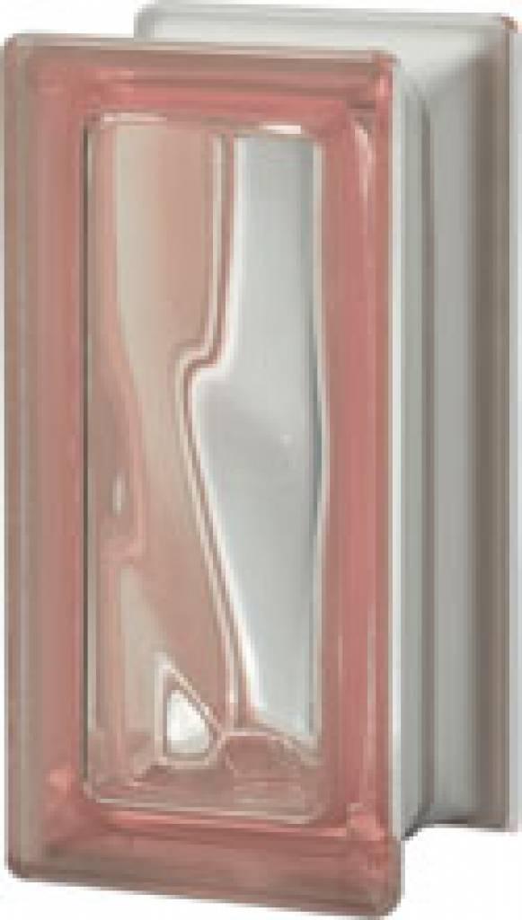 Vetroarredo 5 Stück R09 Rosa - O