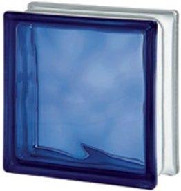 190x190x80 Wolke Blau