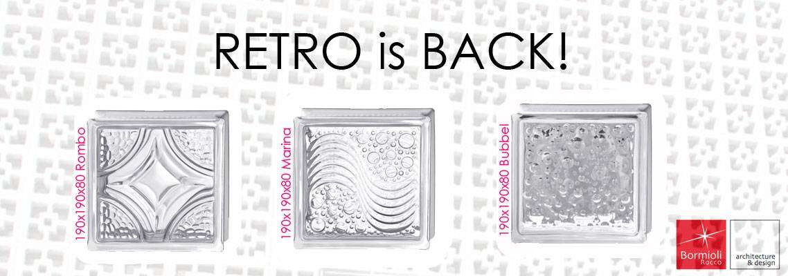 Retro is Back
