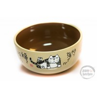 Bowl Okamoto Hajime