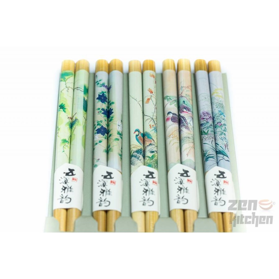 Chopsticks Nature