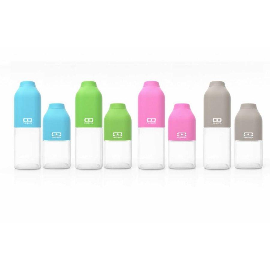 Positive To-Go Bottle M (0.5L)