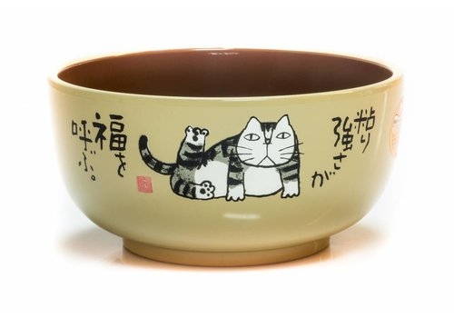 Overige Bowl Okamoto Hajime