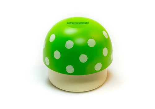 Hakoya Bento Mushroom (Groen)