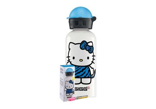 SIGG Bottle Hello Kitty Zebra Costume (0.4L)