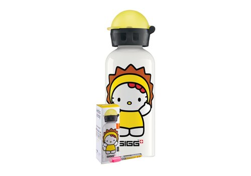 SIGG Bottle Hello Kitty Lion Costume (0.4L)