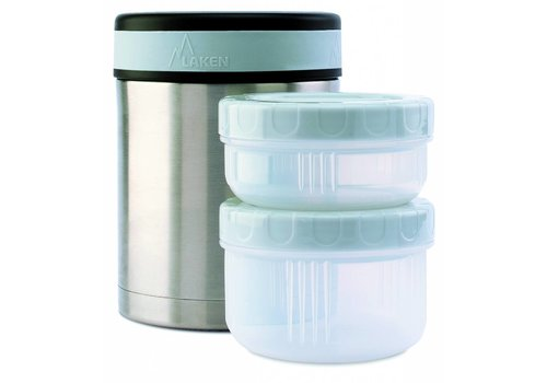 LAKEN Thermo Food Container (1.0L)
