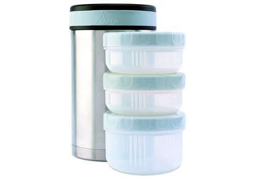 LAKEN Thermo Food Container (1.5L)