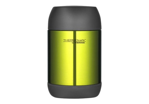 Thermos® THERMOcafé™ Food Jar (0.5L - Lime Groen)