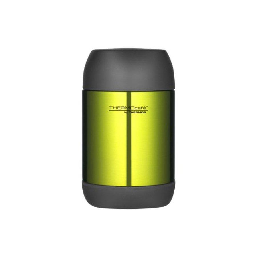 THERMOcafé™ Food Jar (0.5L - Lime Groen)
