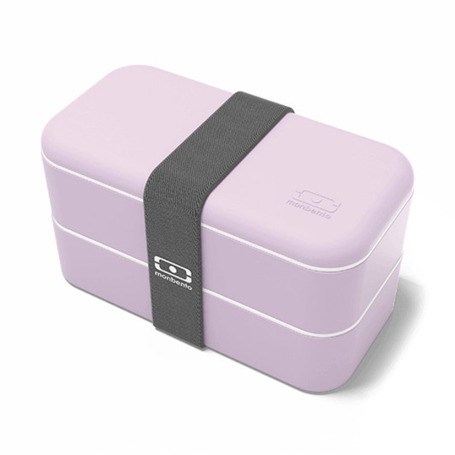 Bento Box Original (Lilas)