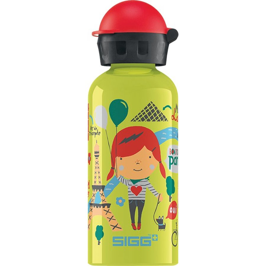 Travel Girl Paris (0.4L)-1