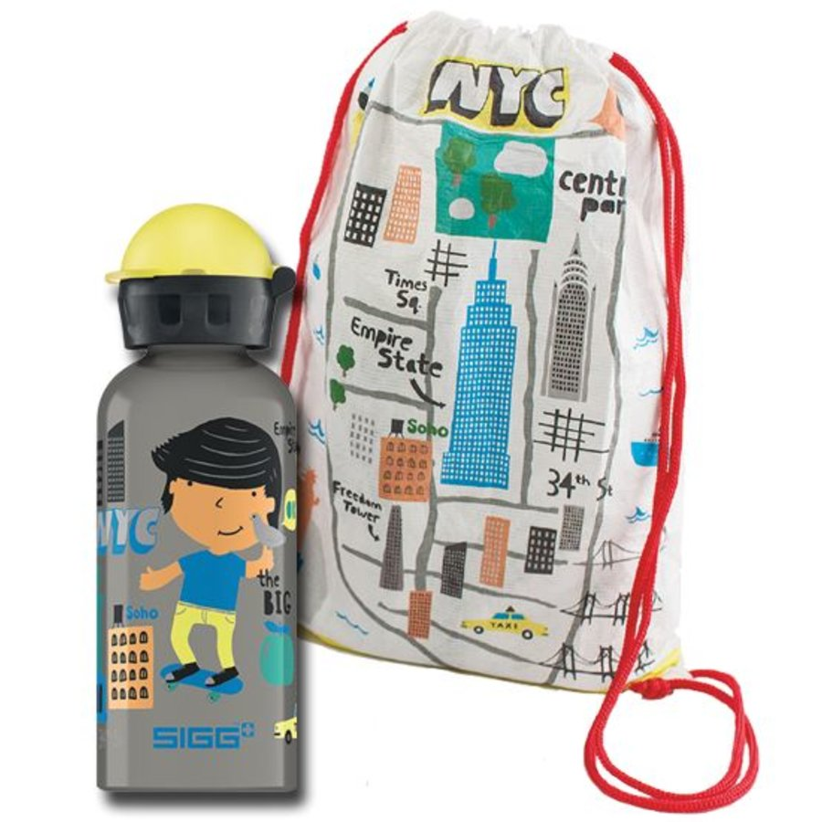 Travel Girl Paris (0.4L)-3