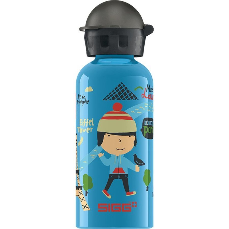 Travel Boy Paris (0.4L)