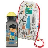 Travel Boy New York (0.4L)