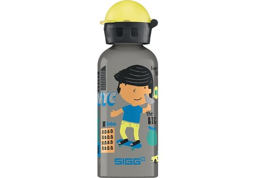 SIGG Travel Boy New York (0.4L)