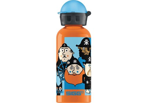 SIGG Kids Pirate Crew (0.4L)