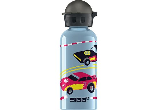 SIGG Kids Cars (0.4L)