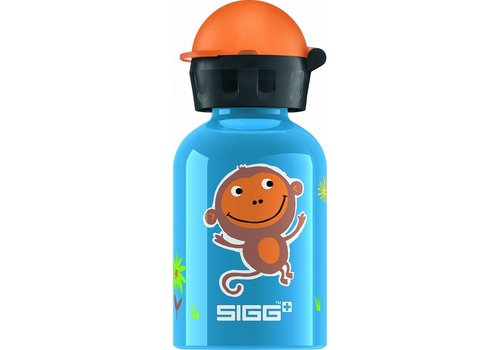 SIGG Kids Jungle Monkey (0.3L)