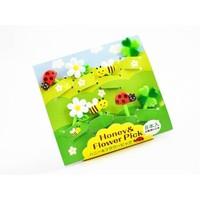 Bento Picks Honey & Flower