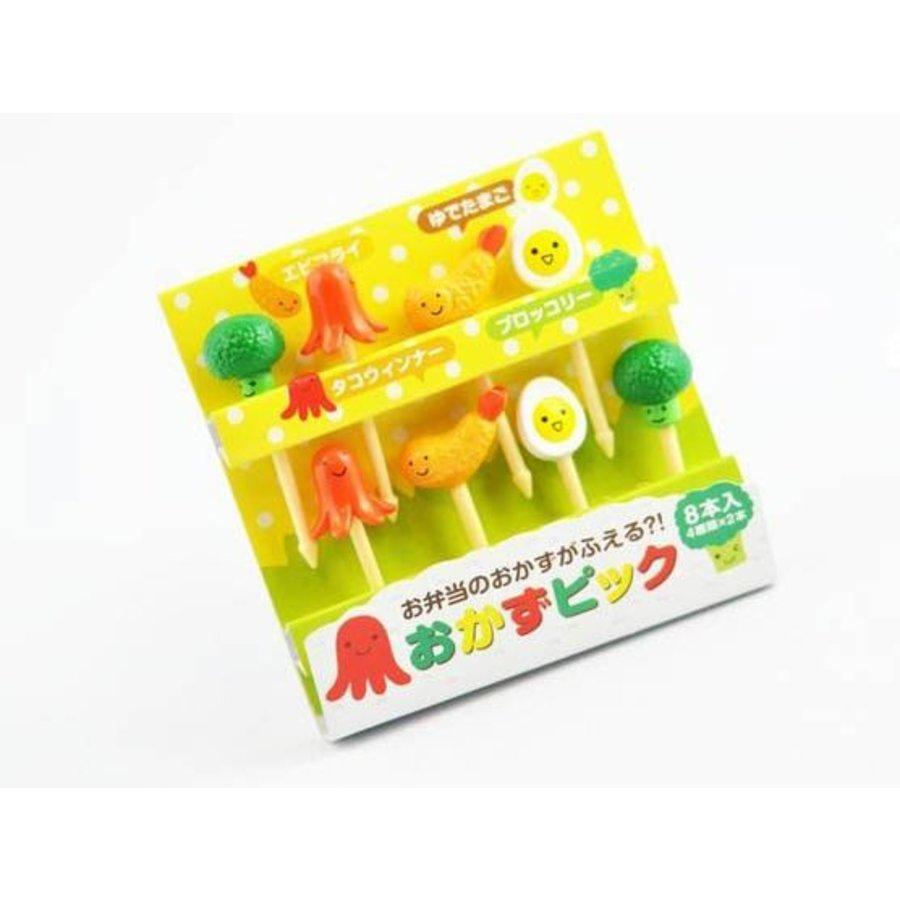 Bento Picks Okazu