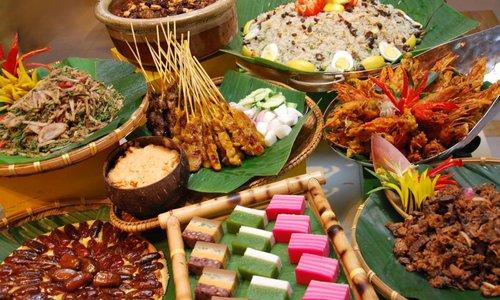 Street Food Tour in Kuala Lumpur, Maleisië