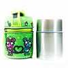 Thermo Food Flask (0.5L - Kukuxumusu Verde Raton)